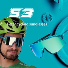 Peter Limited Outdoor Sports Bicycle Sunglasses S3 Cycling Glasses sport Sunglasses Speed road bike