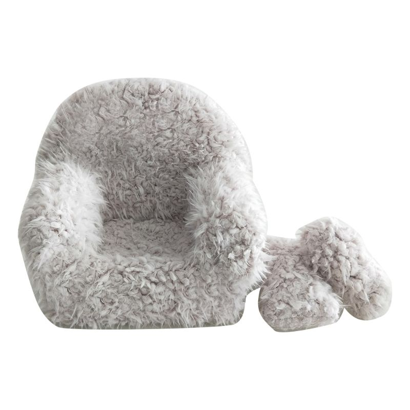 3 Pcs Newborn Photography Props Baby Posing Sofa Pillow Set Infant Photo Shooting Chair Decoration Fotografia Accessory