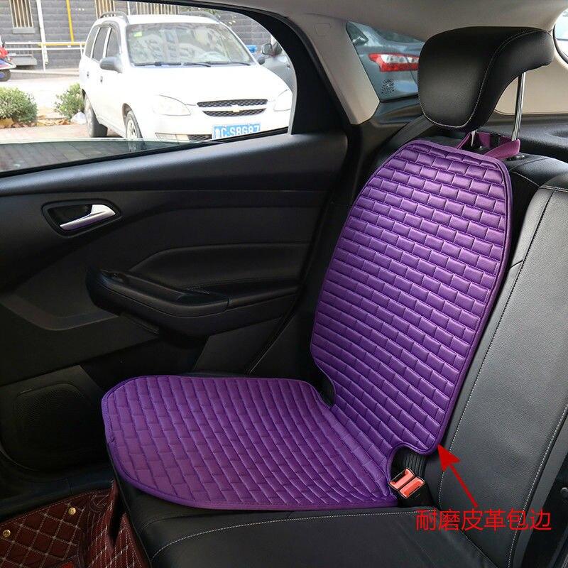 Чехол на автомобильное сиденье, чехол на детское сиденье, защитный чехол на переднее и заднее сиденье, подушка на автомобильное сиденье, под...