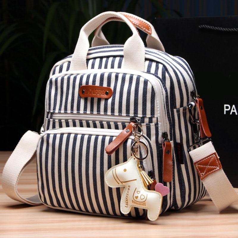 High-Capacity Durable Bags Long Large Capacity Multi Card Wallet National Wind Canvas Handbag Zipper Buckle Bag 26X26X16CM