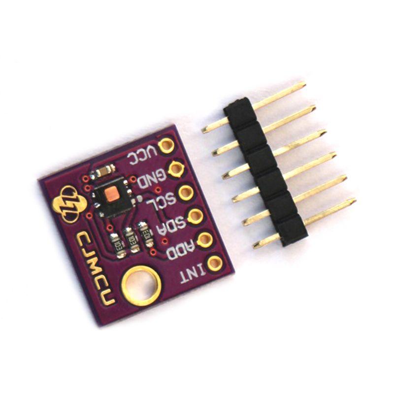 CJMCU-2080 hdc2080 temperatura e umidade baixo consumo de energia sensor de temperatura