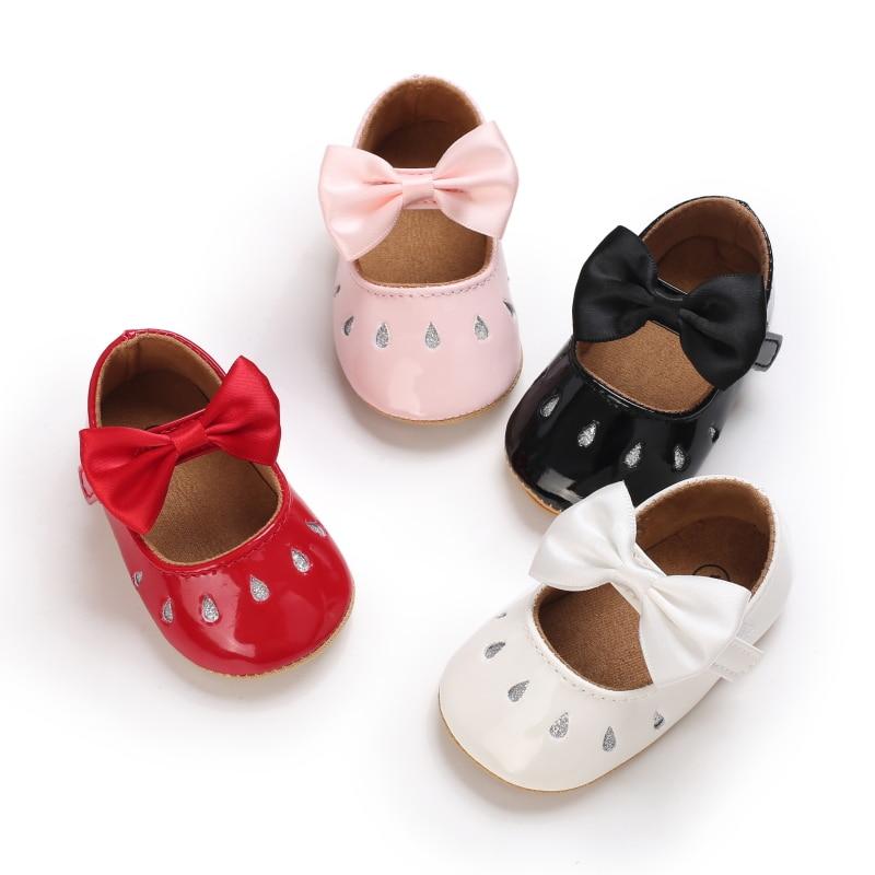 Фото - Кроссовки VALEN SINA для новорожденных, милая обувь принцессы, обувь для первых шагов, детские мокасины, обувь для новорожденных из искусственно... chicco обувь для новорожденных
