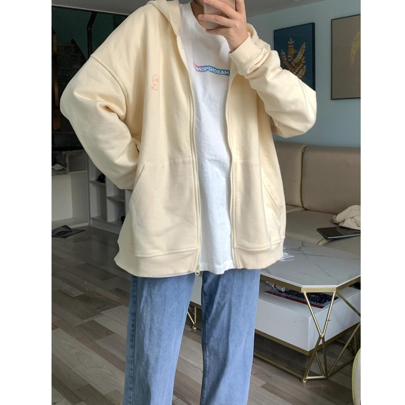 Women's Sets Oversize Autumn Cool Girls Wear A Foreign Style Suit College Style Age Reducing Sweater