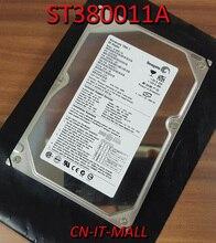 Seagate BarraCuda 7200.7 ST380011A 80GB 7200 tr/min 2 mo Cache IDE Ultra ATA100 / ATA-6 3.5