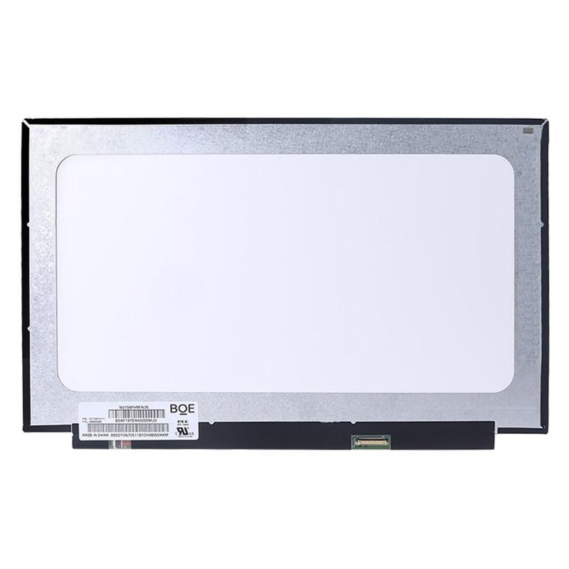 2021 New For 15.6 inch NV156FHM N35 B156HAN02.2 B156HAN02.3 Laptop LCD Screen Etc. Resolution 1920X1080 Matrix Panel Replacement