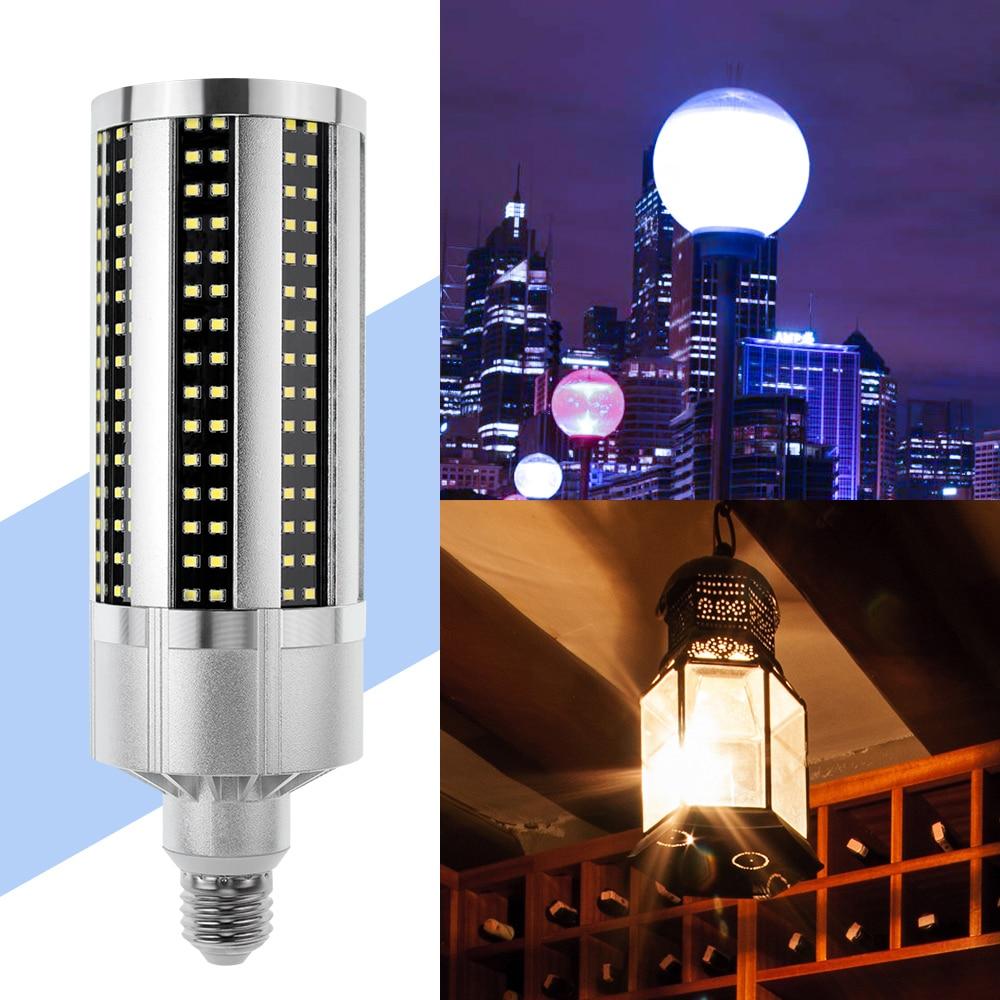 Фото - Светодиодная лампа-кукуруза светодиодный светильник 60 Вт 54 Вт 50 Вт светодиодный лампы E27 220 лампада LED светодиодный светильник 110V E39 открытый... светодиодный eglo romao 97784 led 60 вт