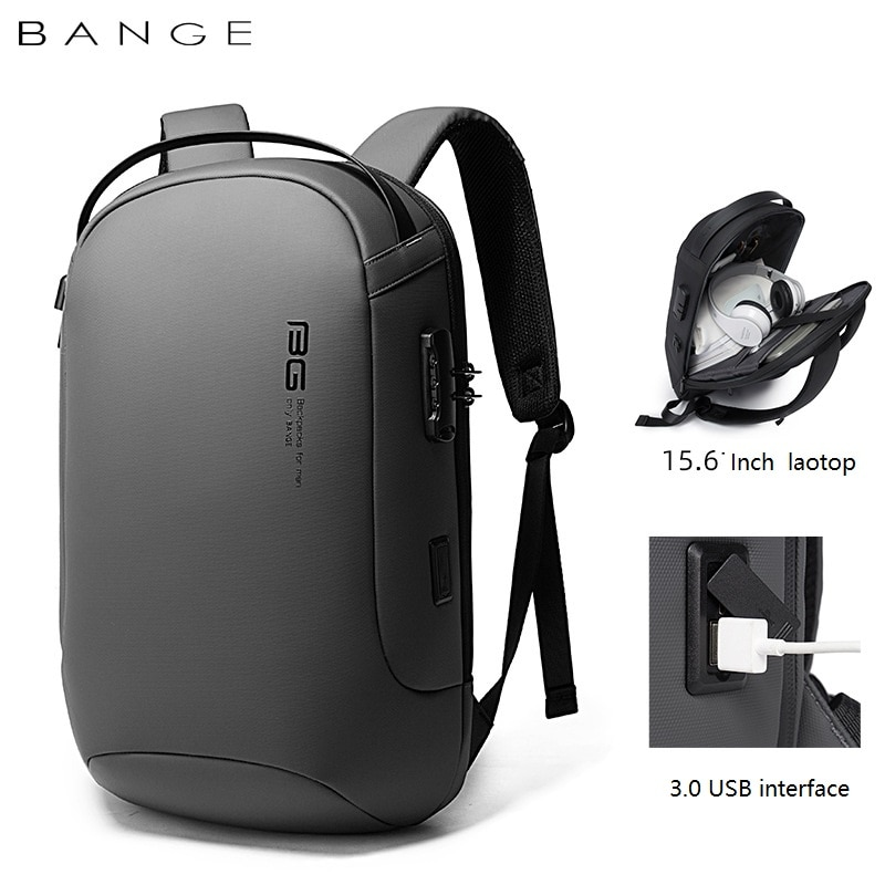 Xiaomi Luxury Business Backpack Sports Travel Backpack Leisure Anti-theft Computer Bag Male Shoulder