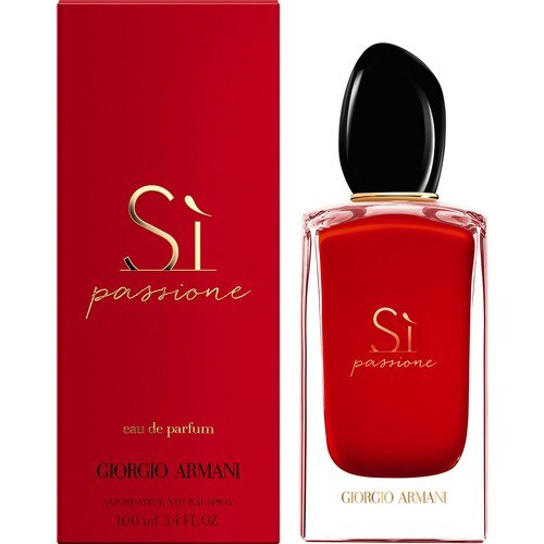 Original Packaging -High Quality -Same Smell Perfume- Si Passione Edp Eau de Parfum 100 Ml Women 'S Perfume women Perfume Lady