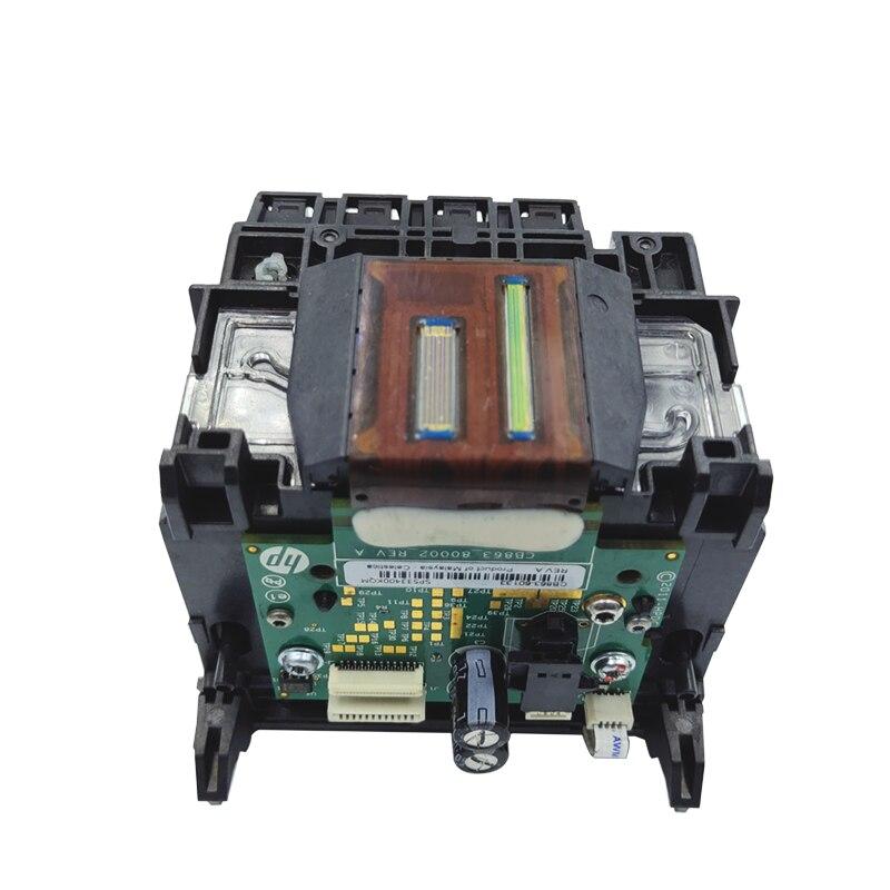 CB863-80013A CB863-80002A 932 933 932XL 933XL Printer Print head for HP 6060e 6100 6100e 6600 6700 7110 7600 7610 7612