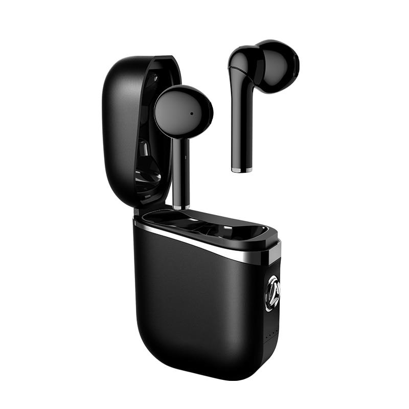 TWS Fashion Earbuds Wireless Headphones Bluetooth Earphones Headset Gamer Stereo Sports Headphones E