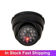 Hight Definition Nightvision Dummy Dome CCTV Cameras Camcorders For Outdoor Indoor Surveillance With