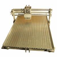 CNC Router machine frame 600*900mm CNC lathe 6090 for milling machine free tax to RU