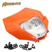 2016 Motorcycle Headlight Lights Headlamp For KTM EXC EXCF XC XCF XCW XCFW SX SXF SXS SMR 125 250 350 450 500 505 520 530