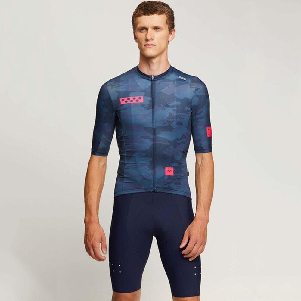 PEDLA traje de ciclismo para hombre Pro Jerseys MTB ropa de bicicleta ropa de ciclismo corto GEL Bib Sets Maillot traje Culotte ropa de ciclismo de montaña