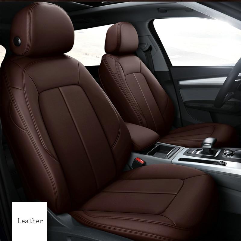 Personalizar cubiertas de asiento de coche para mercedes w245 w169 vito w639 w211 Clase e ml Clase slk r171 gla cls DE LA CIA w219 vito w639 w201 asientos de coche