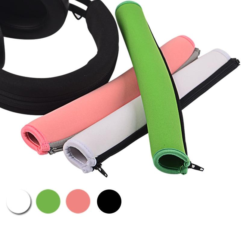 High quality Foam Ear Pads Cushions Headband for Razer Kraken Pro V2 Headphones 10.29 недорого