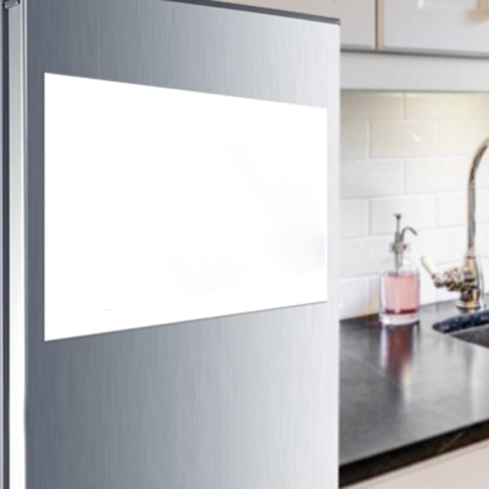Магнитная мягкая доска, стираемая доска для записей, доска для записей в офисе, обучения, доска для записей в холодильнике, кухне
