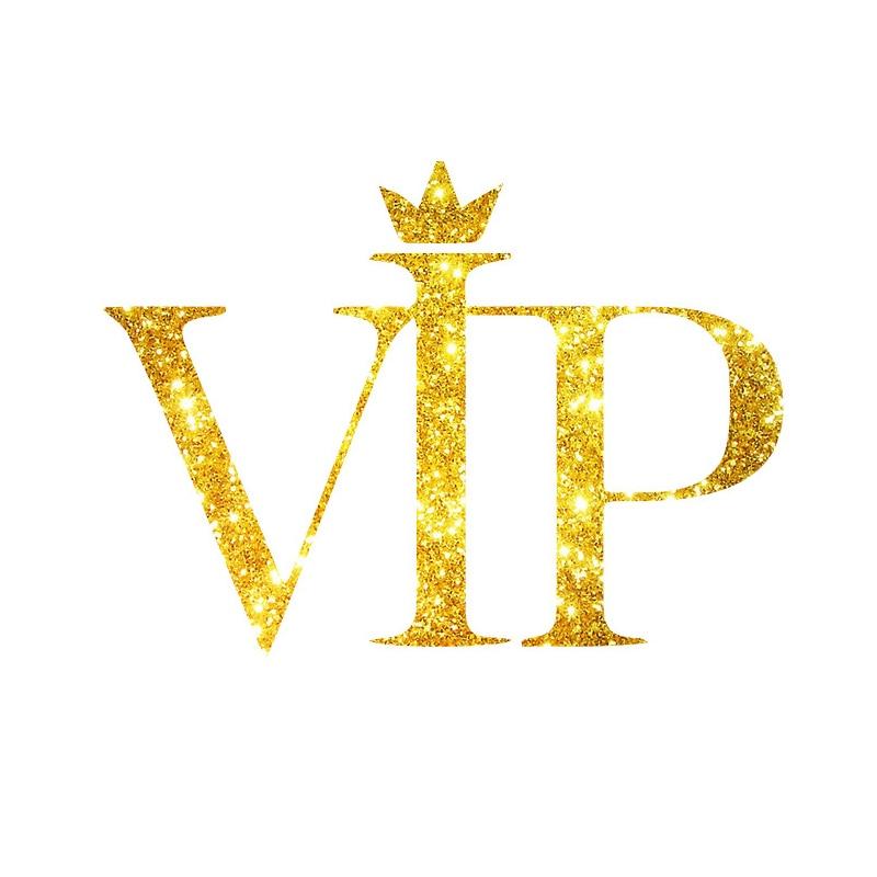 VIP para Lobo Blvck
