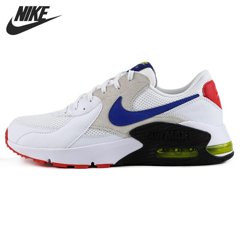 Original nueva llegada NIKE AIR MAX EXCEE de los hombres zapatillas de deporte