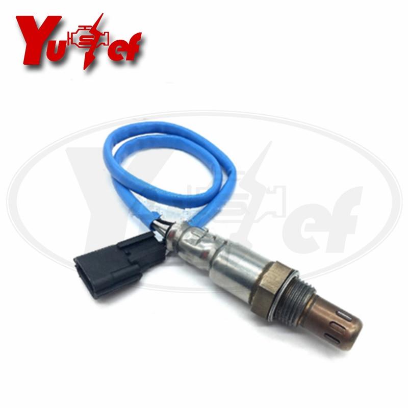 O2 Sensor Lambdasonde Sauerstoff Luft Kraftstoff Rate Sensor Für NISSAN JUKE 1,2 DIG-T 2015 RHD Renault Twingo II H8200495791
