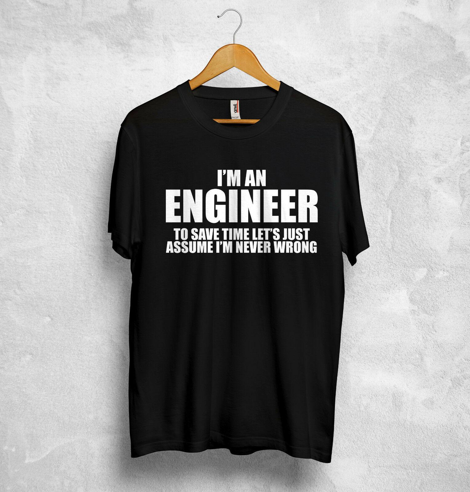 Camiseta de ingeniero Im un estudiante de ingeniero padre papá regalo de abuelo mecánico