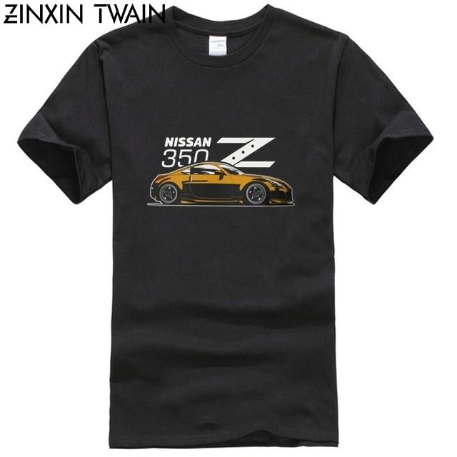 Camiseta para hombre Nissan 350z FAIRLADY, camiseta Unisex, camiseta estampada, camiseta