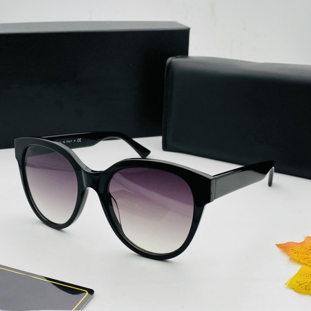 CH4623 الرجال النظارات الشمسية النساء الفاخرة العلامة التجارية خلات الإطار خمر النظارات العليا صناديق تعبئة إكسسوارات عالية الجودة