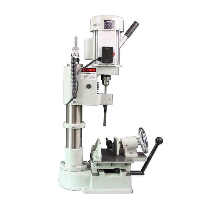 LIVTER Woodworking Tenoning Machine Industrial Square Hole Machine Multifunctional Hole Drilling Machine enlarge