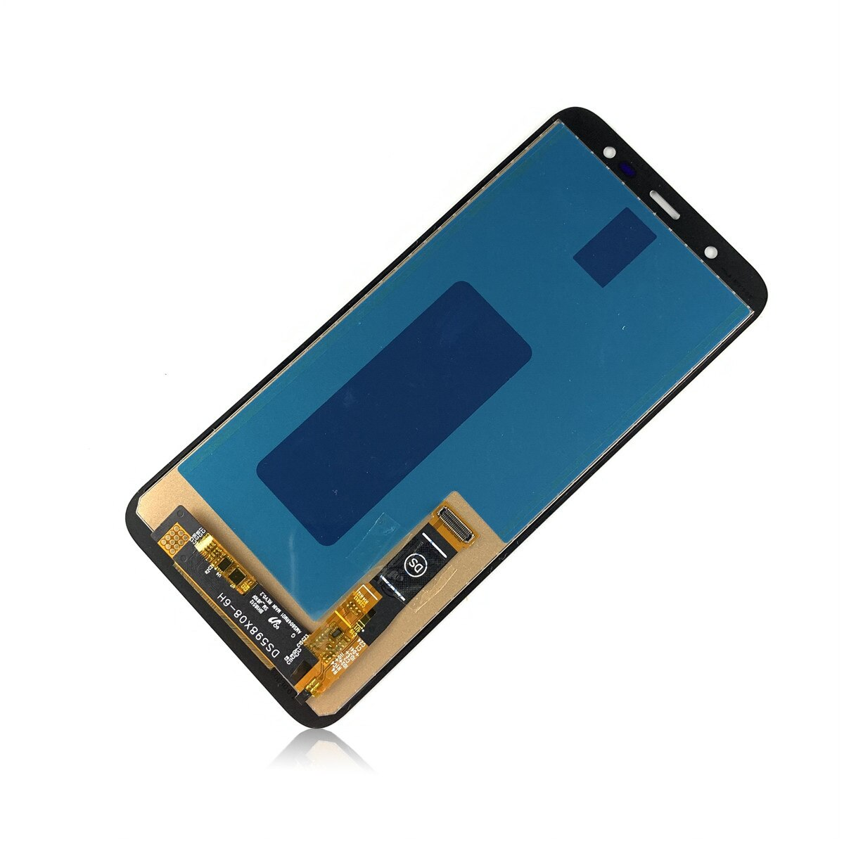 5 Wholesale OLED J8 2018 J810 LCD For Samsung Galaxy J8 2018 J810 J810F J810Y J810G LCD Display Touch Screen Digitizer Assembly enlarge