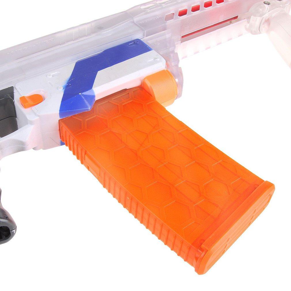 Worker FCZ-W008 Retaliator Parts Kit for Nerf N-Strike Elite Stryfe Blaster Mod Kits Set Toy Gun Accessories