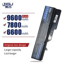 JIGU Batterie Dordinateur Portable Pour Lenovo IdeaPad V360G V370G Z460G Z465G Z560G Z565G Z570A Z565A Z560A Z465A Z460A Z370A V370A