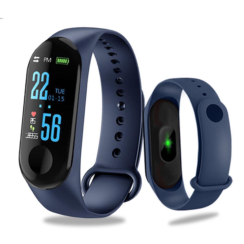 M3 Pro Smart Bracelet Heart Rate Activity Fitness Tracker Smart Bracelet M3Pro Smart Bracelet M3 Plus Sport M3 Smartwatch