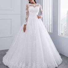 Vestido de novia para novia, de 3 aros enagua, falda de gasa de 1 capa, forro de falda para mujer, sorpresa de Navidad