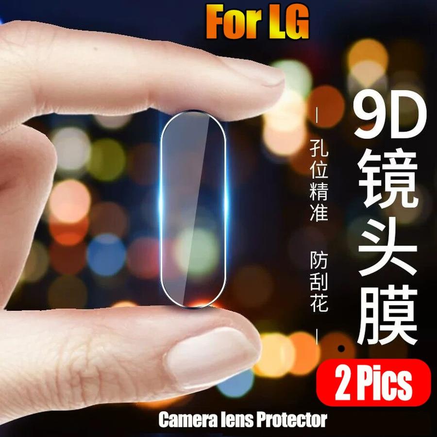 Back Camera Lens Screen Protector Tempered Glass Film for LG G8 G7 G6 SE V10 V20 V30 Plus V40 V50 ThinQ