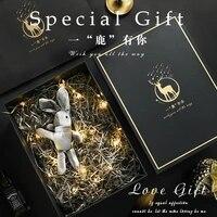 avebien bronzing printing rectangular packaging gift box creative wedding birthday party supplies gift box %d0%ba%d0%be%d1%80%d0%be%d0%b1%d0%ba%d0%b0 %d0%b4%d0%bb%d1%8f %d0%bf%d0%be%d0%b4%d0%b0%d1%80%d0%ba%d0%b0