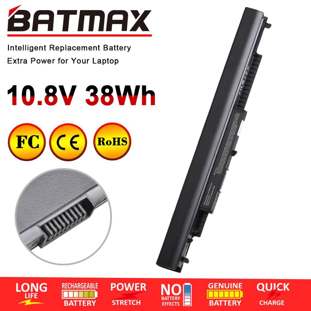 Batmax HS04 akumulator do laptopa HSTNN-LB6V HSTNN-LB6U HSTNN-PB6T/PB6S dla HP Pavilion 14-ac0XX 15-ac121dx 255 245 250 G4 240