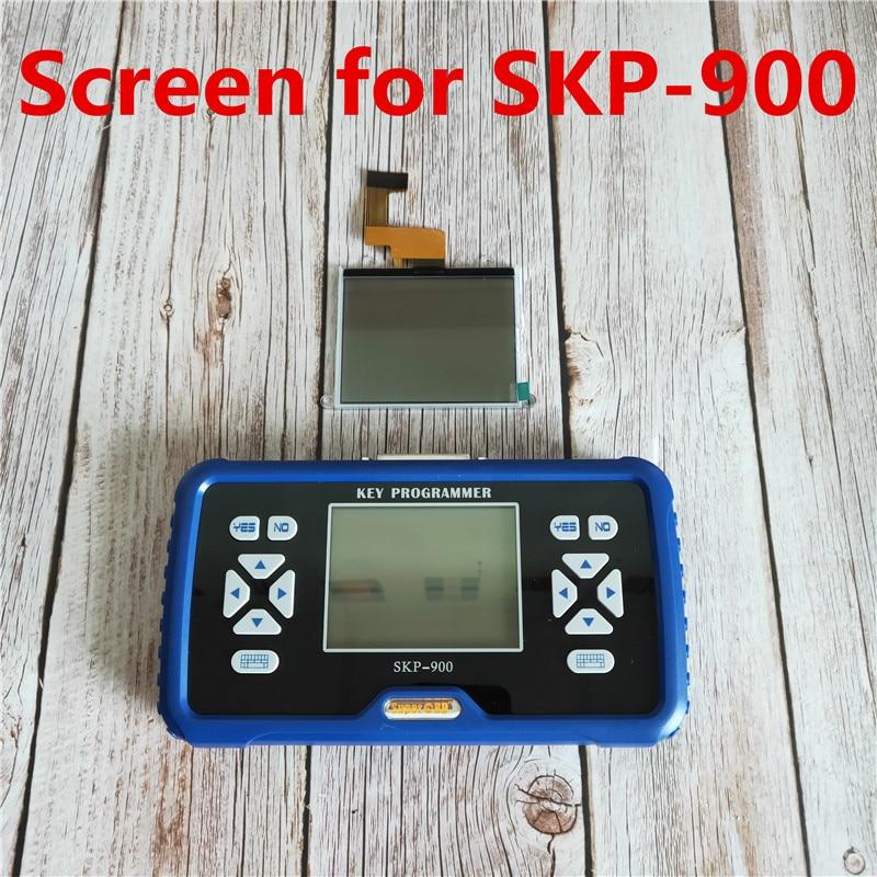 Pantalla para SuperOBD SKP900 SKP-900 Auto transpondedor programador de mando a distancia