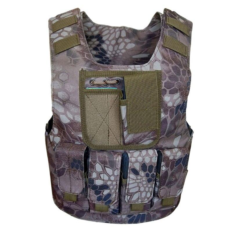 Jogo pubg nível 3 colete armadura playerunknown campos de batalha cs à prova de balas equipamento militar swat adereços presentes de natal para crianças