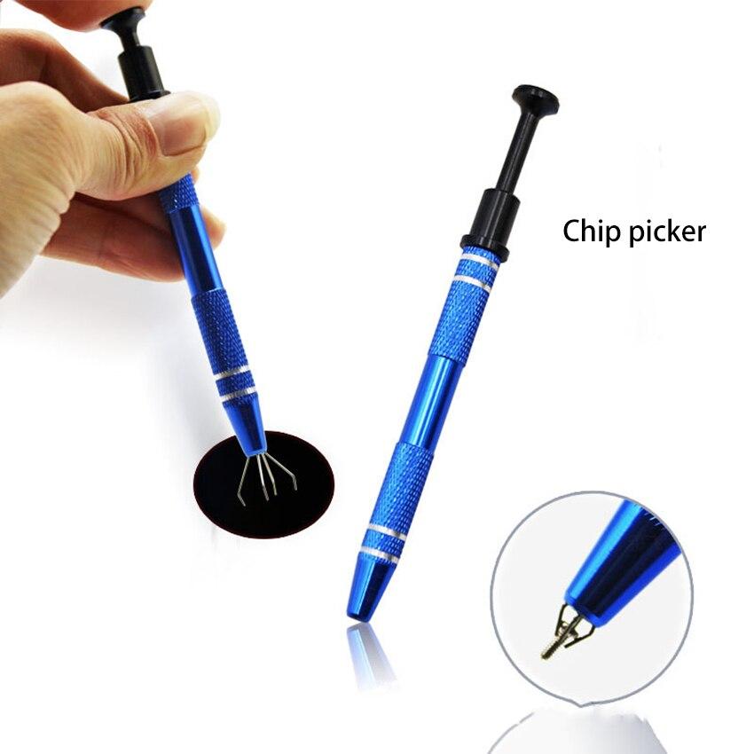 1 шт., ручка на присоске для микросхем
