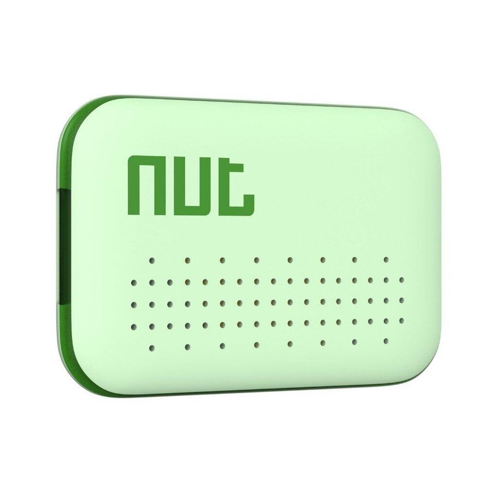 2 uds. Localizador de llaves mini inteligente tuerca Original inalámbrico Bluetooth Tag Tracker seguimiento alarma recordatorio perdido GPS localizador para niños