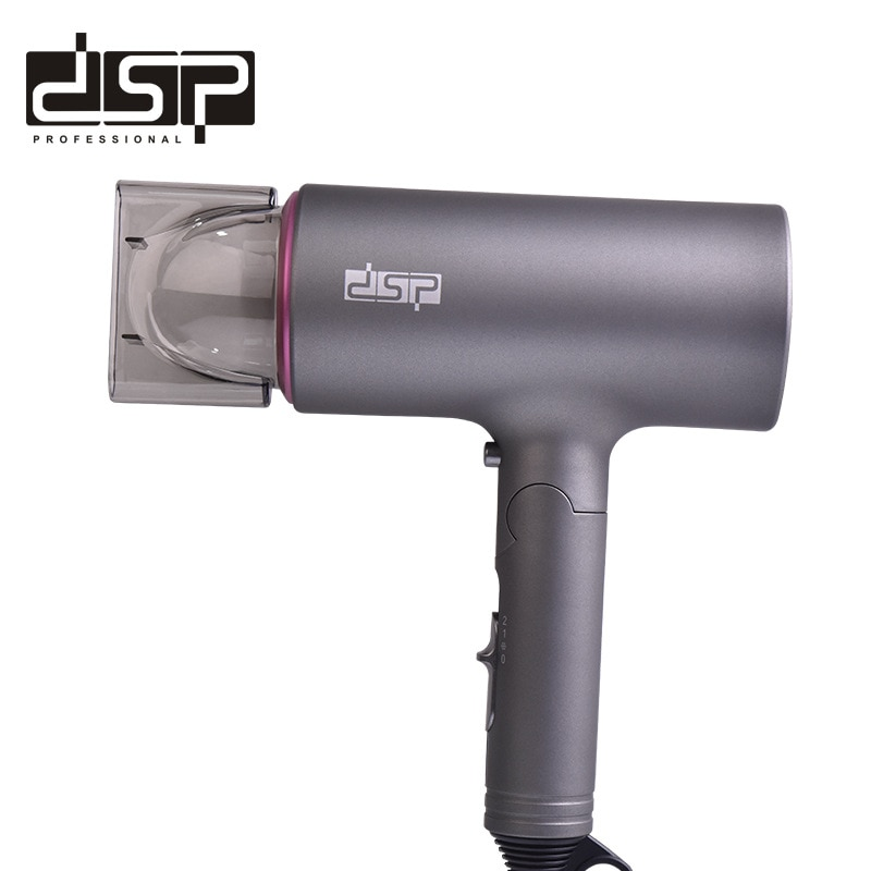 Household Portable Mini Folding Cold And Hot Hair Dryer enlarge
