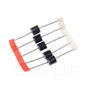 50Pieces 1N5400RLG 1N5402RLG 1N5403RLG 1N5404RLG 1N5406RLG 1N5408RLG DO-201AD Schottky Diode TVS Transient suppression diode