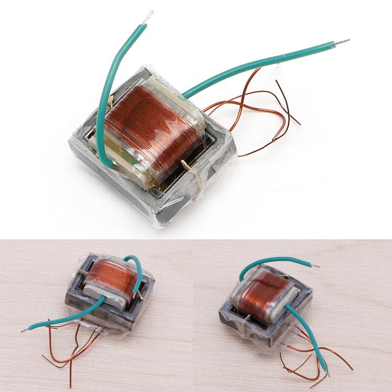 Inversor de alta frequência l4mf da bobina do impulsionador do transformador de alta tensão 10kv