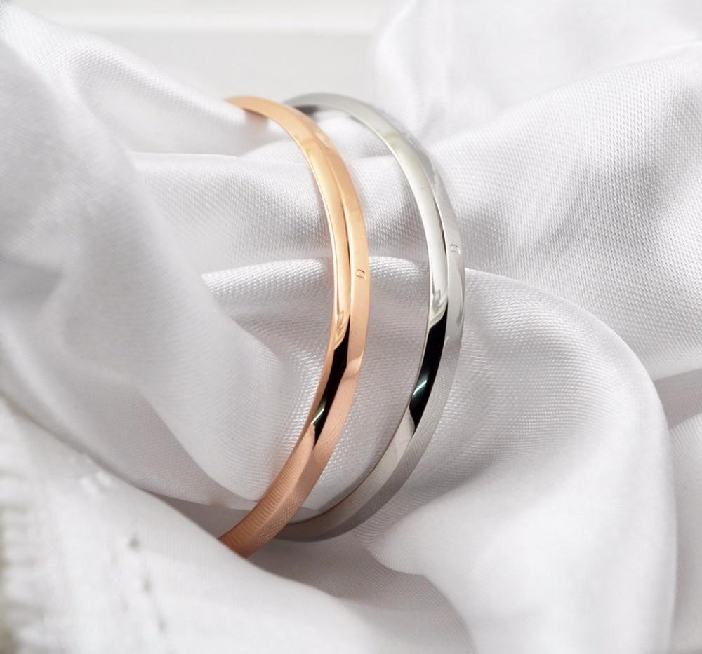 2020 nuevo diseño de lujo de moda boda joyería de cristal de acero inoxidable austriaco pulseras Fit DW hombres mujeres regalo