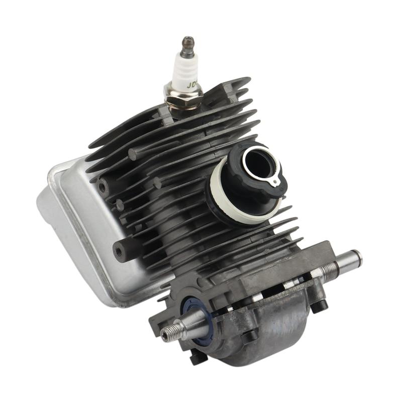 38 مللي متر محرك المحرك اسطوانة المكبس العمود المرفقي الخمار عدة ل Stihl MS180 MS 018 الغاز بالمنشار حديقة قطع غيار أدوات