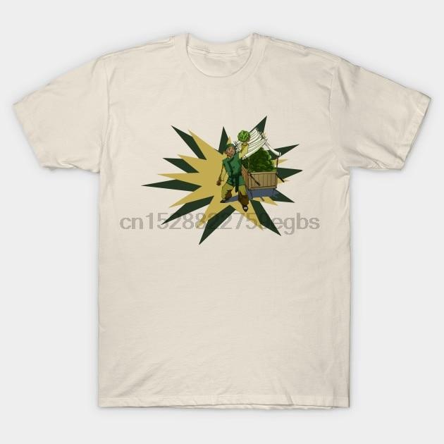 Men tshirt Cabbage Bender   Funny   T Shirt women T-Shirt tees top