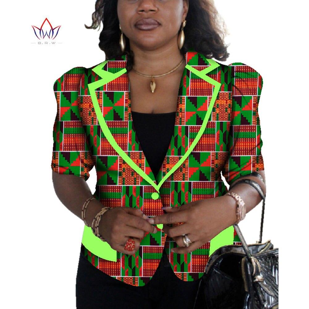 Осень 2021, африканские рубашки для женщин, Dashikis 6xl, африканская одежда, Женская традиционная африканская одежда, хлопковый верх размера плюс ...