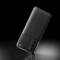 carbon fiber pattern luxury fundas tpu cover for vivo v20 se y70 v20 solf case coque shockproof shell
