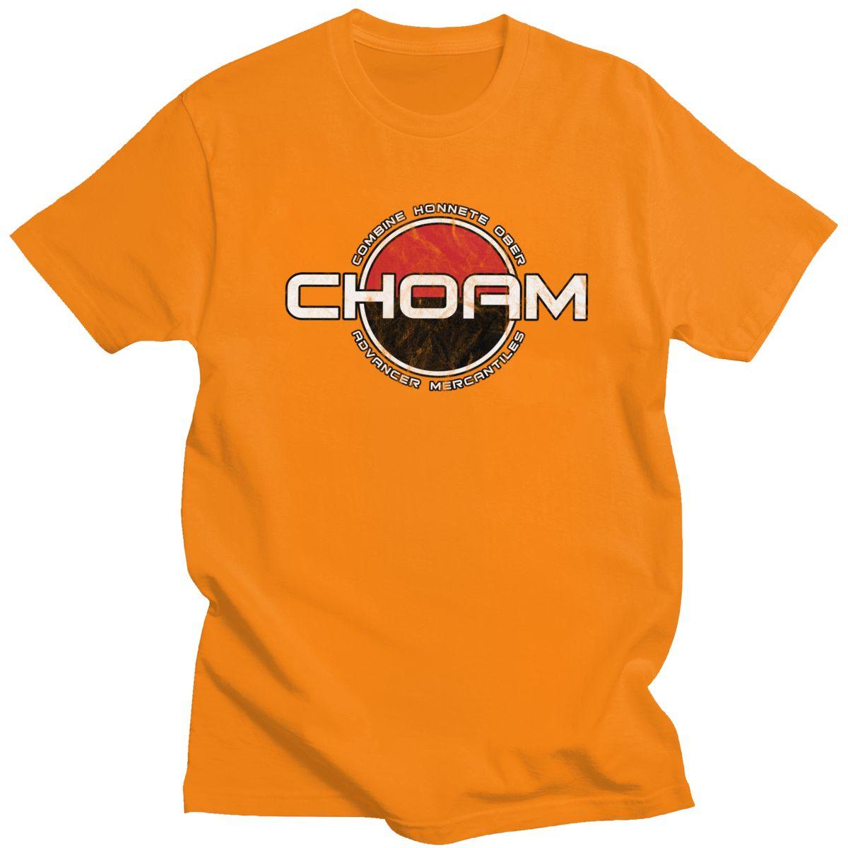 Camisa masculina de manga curta do vintage de choam duna t camiseta de algodão macio lazer combinar honnete ober vantajer t...