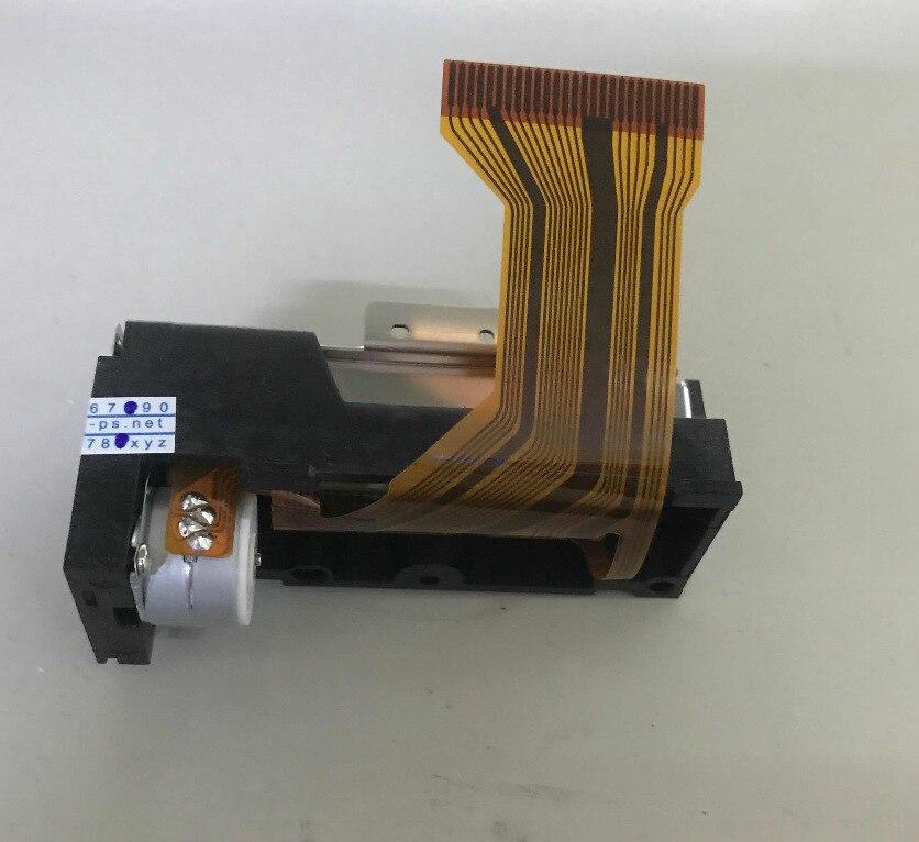 Thermal printer print head For LTPA245 N/P/R/S 58mm thermal printer 2 inch print head